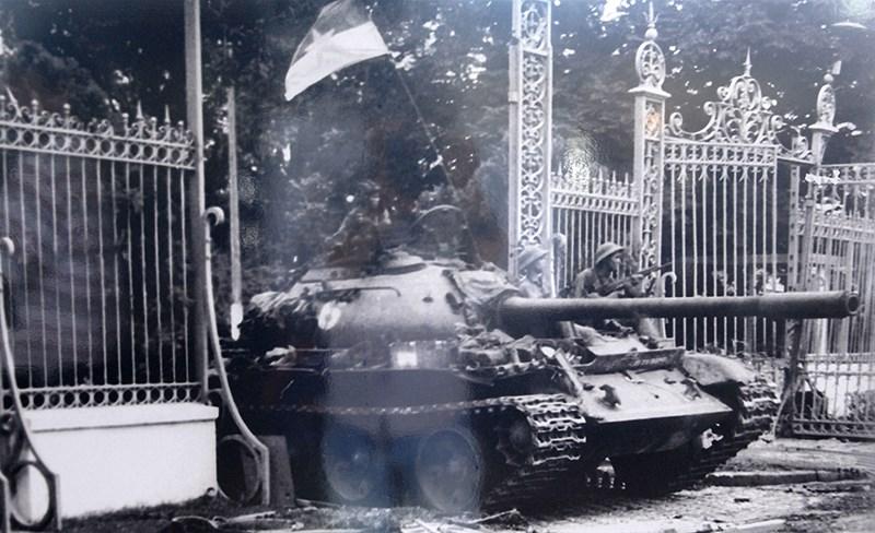 Kỷ niệm 43 năm Ngày Giải Phóng Miền Nam và ý nghĩa lịch sử ngày 1/5